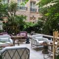 Hotel de Crillon - chambres d'hôtel et photos