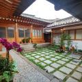 Bukchon Sosunjae Guesthouse - hotell och rum bilder