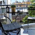Athens Nest - foto hotel dan kamar