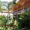 Posada Las Iguanas - fotos do hotel e o quarto