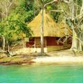 African Ecolodge Angurman - hotel a pokoj fotografie