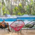 Hostal Casbah - фотографии гостиницы и номеров