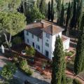 Villa Del Pino B&B - фотографии гостиницы и номеров