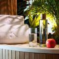 Akelarre - Relais & Châteaux - szálloda és szoba-fotók