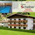 Haus Scheiber - Hotel- und Zimmerausstattung Fotos