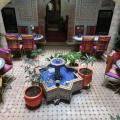 Riad Chakir Mogador - viesnīcas un istabu fotogrāfijas