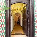 Dar Sultan - viesnīcas un istabu fotogrāfijas