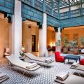 Hotel & Spa Dar Bensouda - Hotel- und Zimmerausstattung Fotos