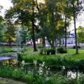 Villa Baumgartner - Hotel- und Zimmerausstattung Fotos