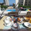Polyxeni Hotel Apartments - hotellet bilder