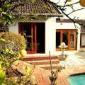 Mizizi House of Sandton B & B - chambres d'hôtel et photos