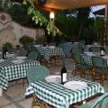 Villa Aurora - fotos do hotel e o quarto