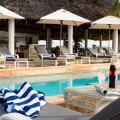 Chuini Zanzibar Beach Lodge - фотографии гостиницы и номеров
