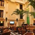 Hotel Saratoga - foto dell'hotel e della camera