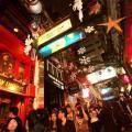 Lan Kwai Fong Cozy Studio - hotel og værelse billeder
