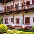 Best Western Plus Posada de Don Vasco - Hotel- und Zimmerausstattung Fotos