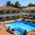 Cape Point Hotel - kamer en hotel foto's