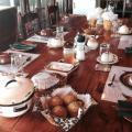 Protea Wilds Retreat - kamer en hotel foto's