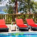Symbola Oludeniz Beach Hotel - chambres d'hôtel et photos