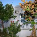 Aspro Spiti Hotel Apartments - fotos do hotel e o quarto