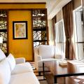 Bayat Hotel By Cristal - Hotel- und Zimmerausstattung Fotos