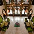 Palais Aziza & SPA - fotos do hotel e o quarto