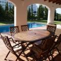 Villa Macarena menorca - Hotel- und Zimmerausstattung Fotos
