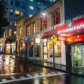 YTI Garden Hotel - fotos de hotel y habitaciones
