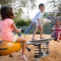 NRMA Sydney Lakeside Holiday Park - fotos de hotel y habitaciones