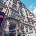 Timhotel Palais Royal -صور الفندق والغرفة