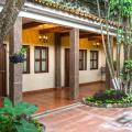 Hotel Casa San Bartolo - fotos do hotel e o quarto