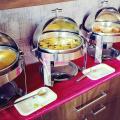 Santhi Bhavan - hotel and room photos