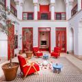 Hotel & Spa Dar Baraka & Karam - viesnīcas un istabu fotogrāfijas