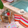 Riad Dar Balthazar - hotellet bilder