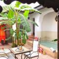 Riad Dar Balthazar -होटल और कमरे तस्वीरें