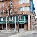 Comfort Hotel Park - รูปภาพห้องพักและโรงแรม