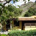 Casa Rural Dos Barrancos -صور الفندق والغرفة