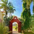 Hotel Santa Maria de Comayagua - kamer en hotel foto's