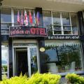 Yalihan Ari Hotel - foto dell'hotel e della camera