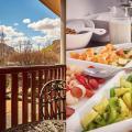 Riverwalk Bed and Breakfast -होटल और कमरे तस्वीरें