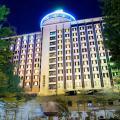 Bayview Hotel Georgetown Penang - szálloda és szoba-fotók