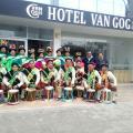 Hotel Van Gogh - szálloda és szoba-fotók