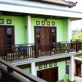 Merta Nadi Homestay - fotos de hotel y habitaciones