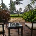 Taj Exotica Resort & Spa, Goa - фотографии гостиницы и номеров