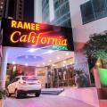 Ramee California Hotel - Hotel- und Zimmerausstattung Fotos