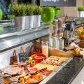 Campanile Hotel & Restaurant Arnhem - Zevenaar - hotel and room photos