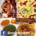 The Kudu Bed and Breakfast - фотографії готелю та кімнати