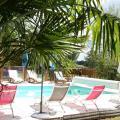 Domaine de la Bessede -호텔 및 객실 사진