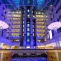 Hilton Paris Charles De Gaulle Airport - ξενοδοχείο και δωμάτιο φωτογραφίες