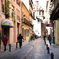 Apartment Calle Postigo de Zarate - hotelliin ja huoneeseen Valokuvat